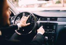 Správné sezení v autě - pro vaše zdraví a bezpečnou jízdu